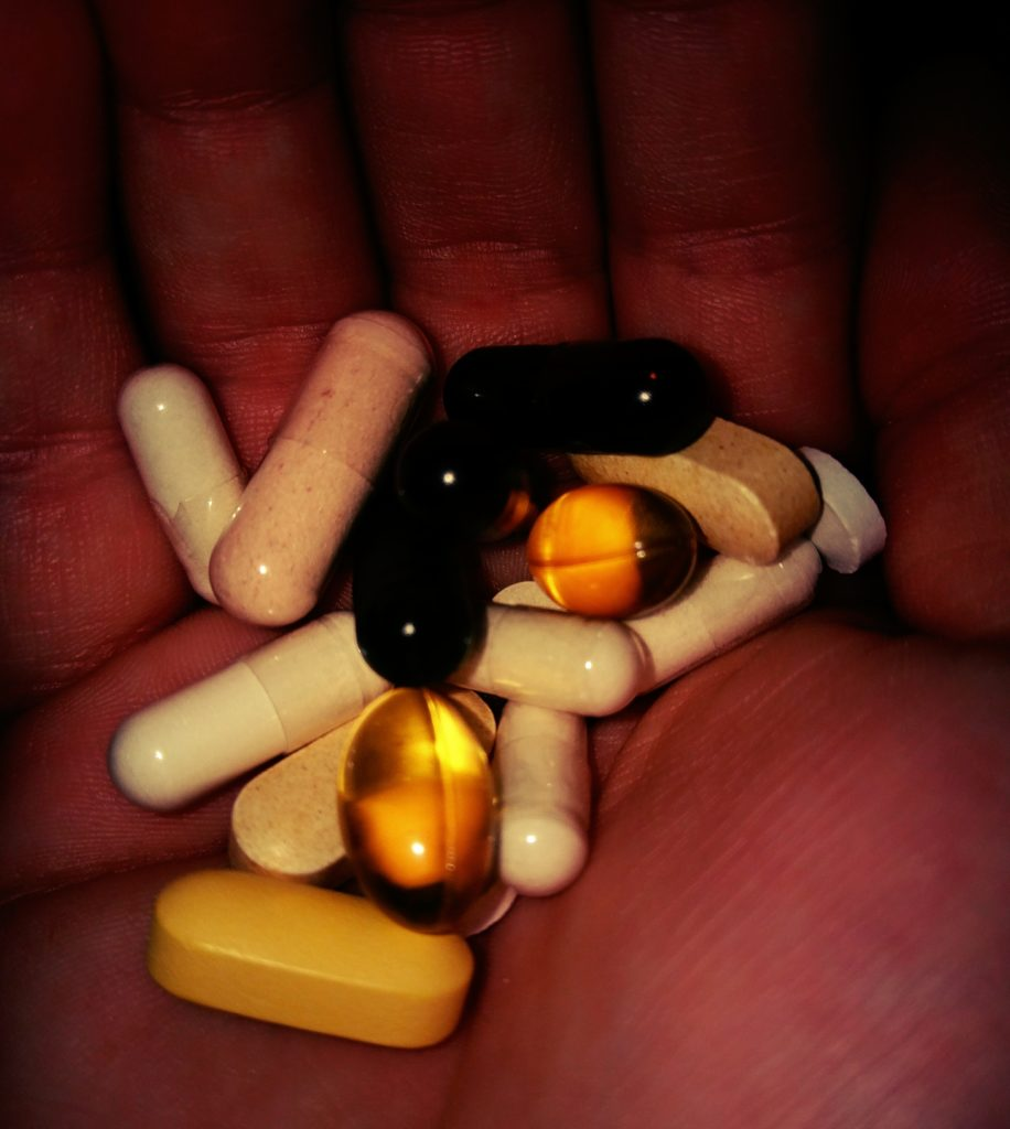 what-supplements-should-i-take-to-lose-weight