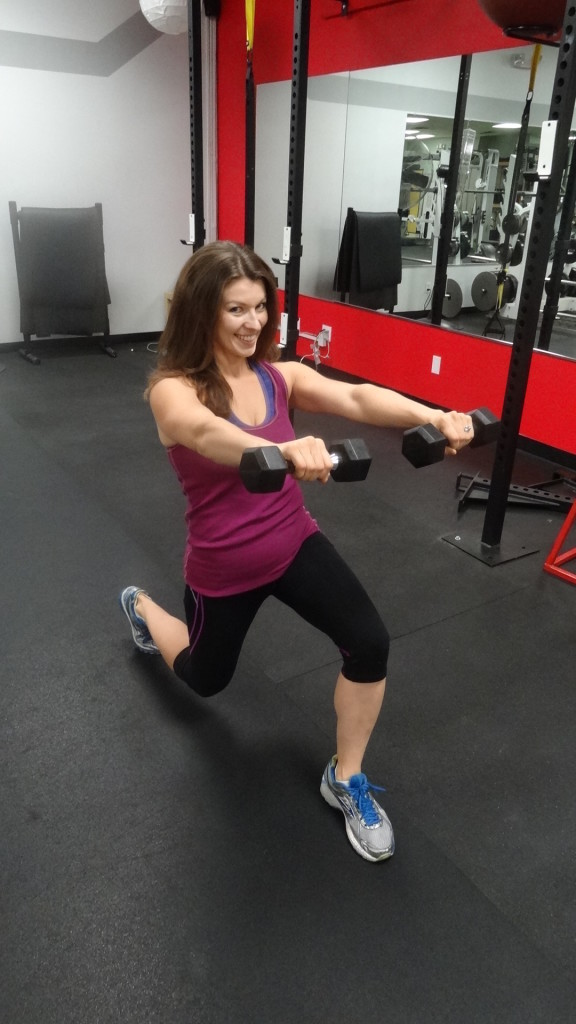 female personal traineri n tempe