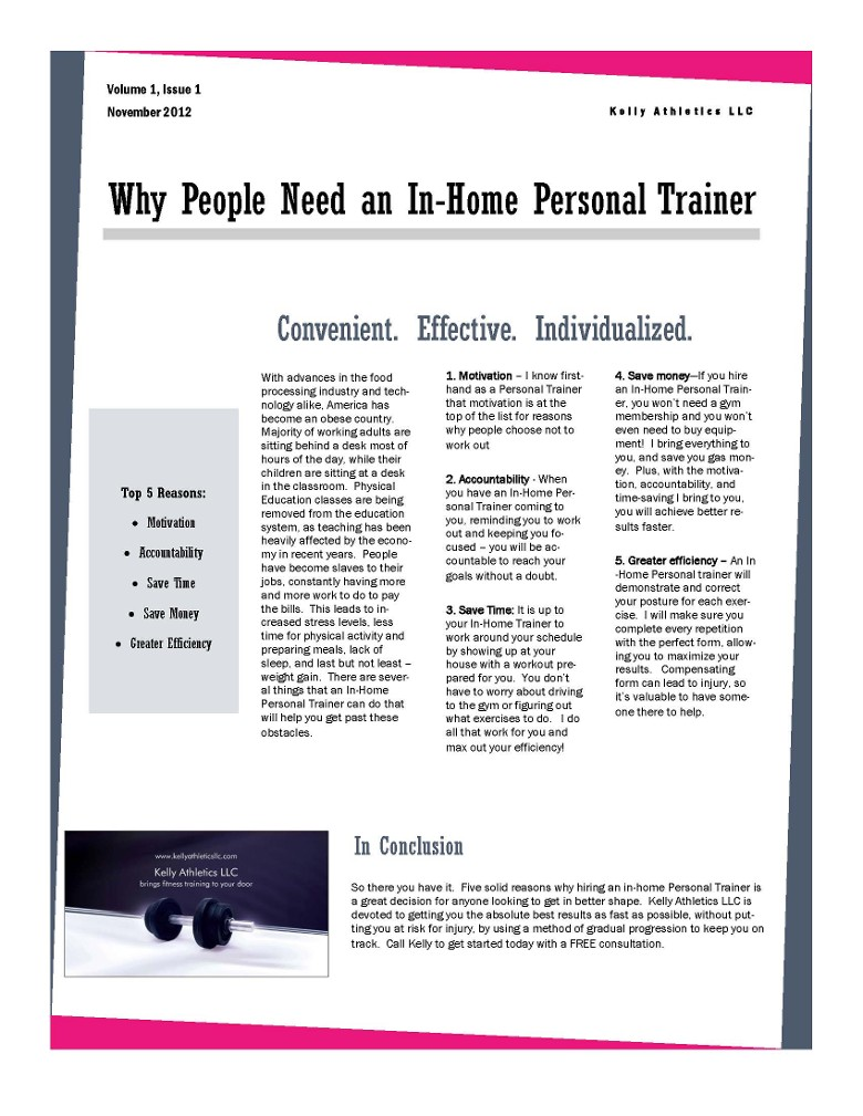 need-a-personal-trainer