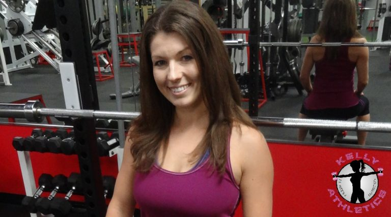 Kelly Athletics - Vegan Nutrition Coach for Weight Loss ...